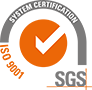 SGS ISO90001